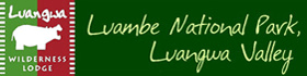 Logo Luambe National Park